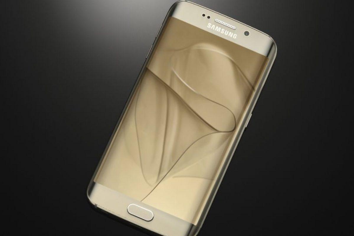 A la venta a partir del 10 de abril. Foto:Samsung. Imagen Por: