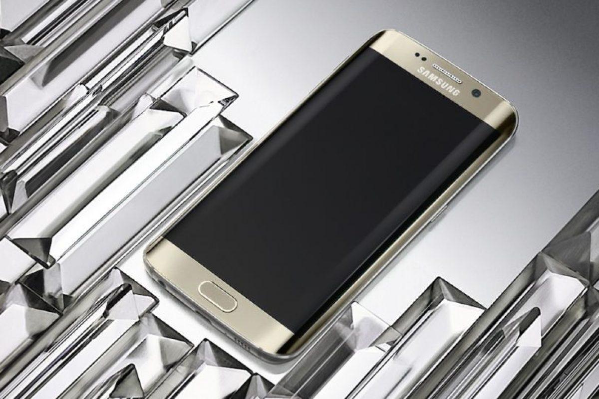 Presume tener recubrimiento Corning Gorilla Glass 4 por todos lados. Foto:Samsung. Imagen Por: