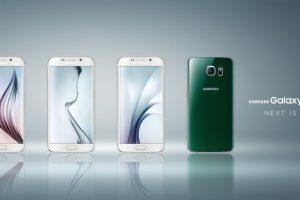 La cámara principal es de 16 megapixeles, la frontal de 5 megapixeles. Foto:Samsung. Imagen Por: