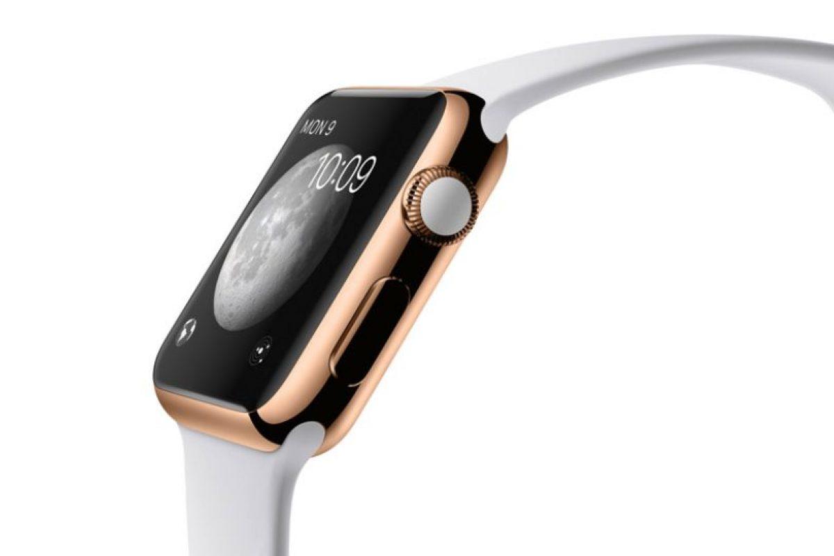 Apple Watch hasta tu tienda más cercana: si se interesan la versión Edition y no está en su tienda, existen rumores que Apple podrá llevarlo a la tienda más cercana o planear una cita para que pueda ser entregado. Foto:Getty. Imagen Por: