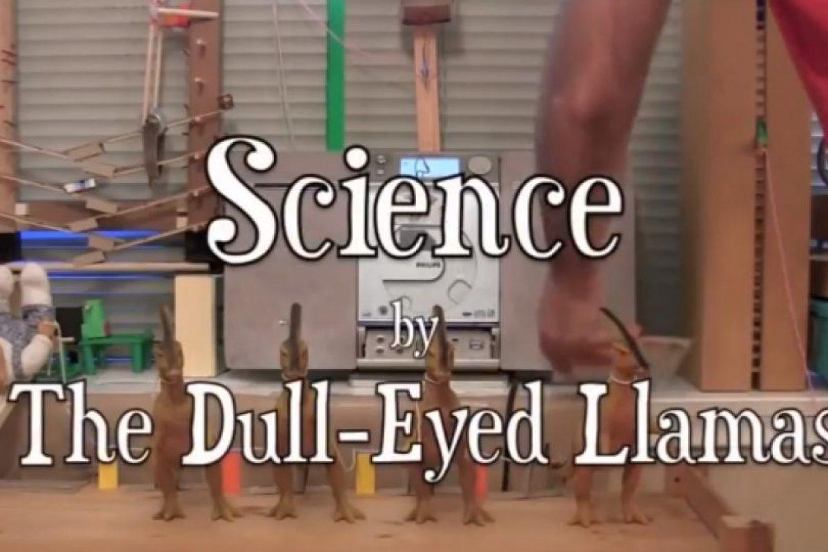 El video es sorprendente. Foto:Art Fido.com. Imagen Por: