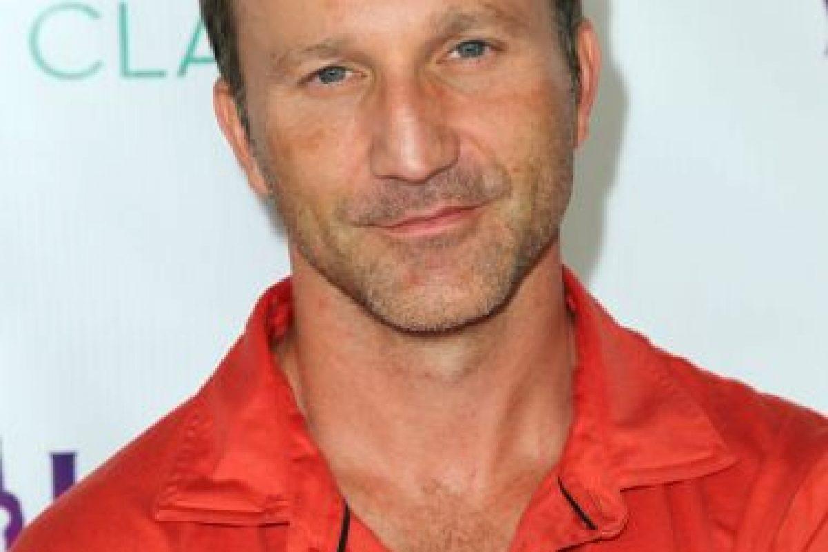 """Breckin Meyer tiene 40 años y protagonizó """"Viaje Censurado"""", """"Garfield"""" y la serie """"Franklin & Bash"""". Foto:Getty Images. Imagen Por:"""