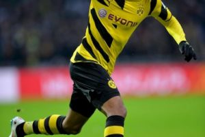 9. Pierre-Emerick Aubameyang (Borussia Dortmund/Alemania) Foto:Getty Images. Imagen Por: