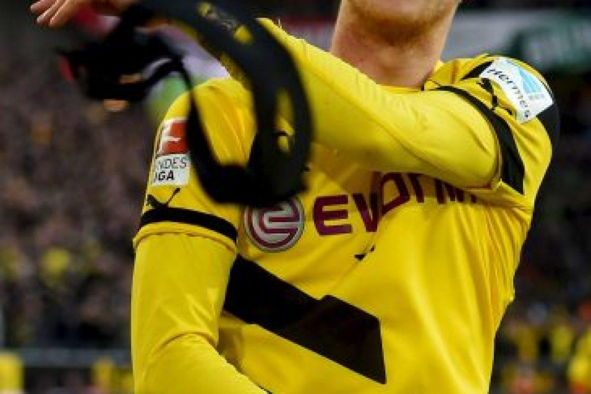 El joven crack alemán también se coloca en sexto lugar al sumar 57 puntos. Foto:Getty Images. Imagen Por: