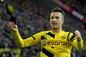 6. Marco Reus (Borussia Dortmund/Alemania) Foto:Getty Images. Imagen Por:
