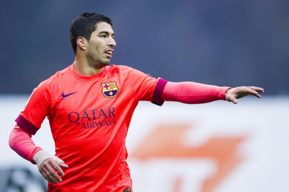 Con 71 unidades, el jugador del Barça se coloca en el cuarto puesto. Foto:Getty Images. Imagen Por: