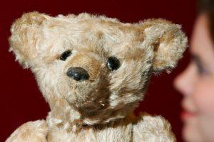Ili Pika fue descubierto hace 20 años. Foto:Getty. Imagen Por: