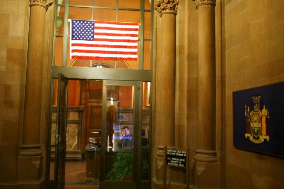 Los diálogos se llevan a cabo en el Departamento de Estado en Washington. Foto:Getty. Imagen Por: