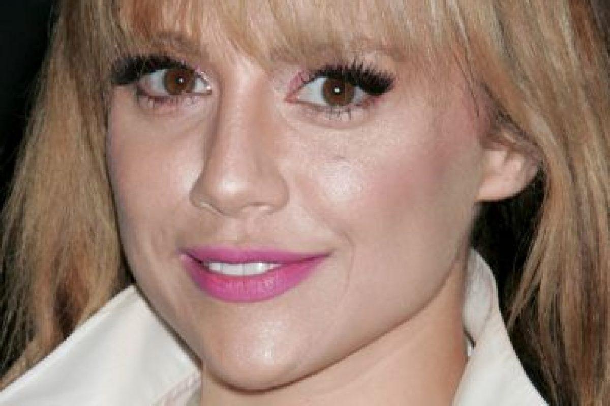 """Brittany Murphy fue la que logró más éxito de todo el elenco. Protagonizó """"8 Millas"""", """"Las ex novias de mi novio"""", """"Happy Feet"""", """"Sin City"""" y la exitosa """"Pequeñas grandes amigas"""". Falleció a los 32 años de una intoxicación Foto:Getty Images. Imagen Por:"""