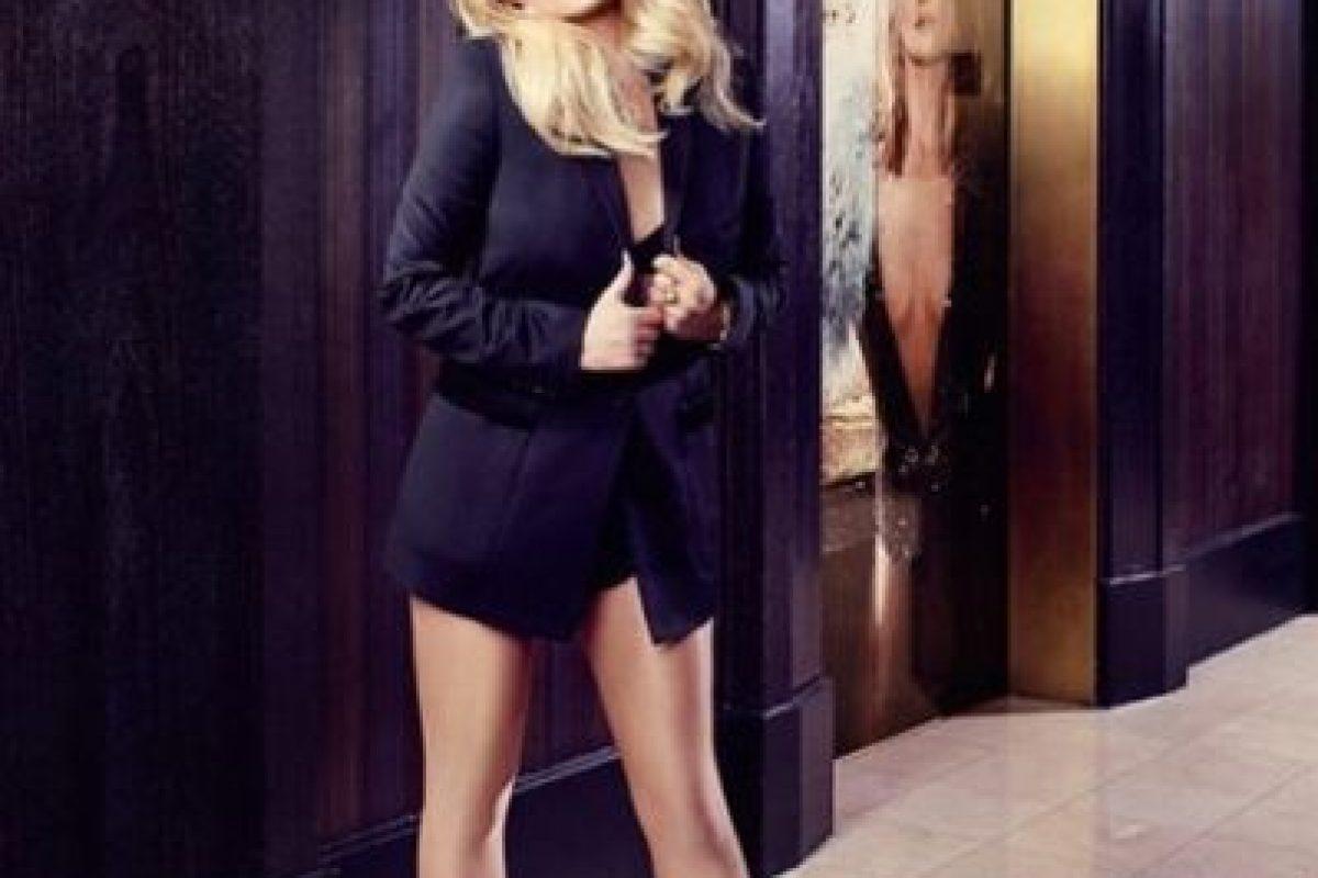 Por las mañanas es una mamá de tiempo completo. Foto:Instagram Britney Spears. Imagen Por: