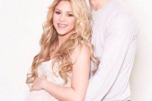 Gerard Piqué y Shakira Foto:Instagram Shakira. Imagen Por: