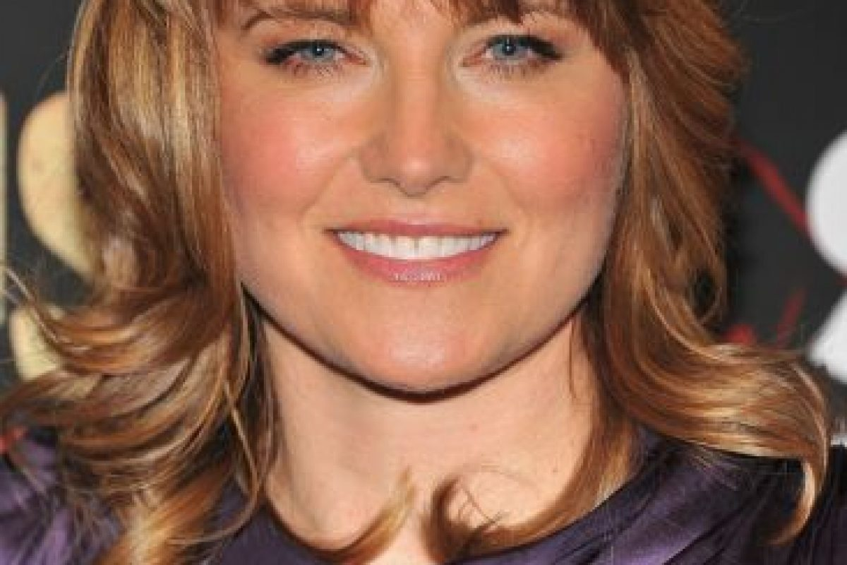 Lucy Lawless Foto:Getty Images. Imagen Por: