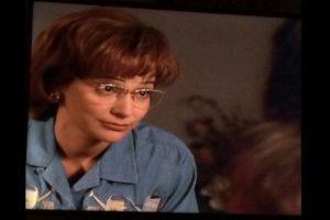 11.- Constance Marie interpretó a la mamá de Selena, a pesar de ser 4 años mayor que JLo Foto:Twitter. Imagen Por: