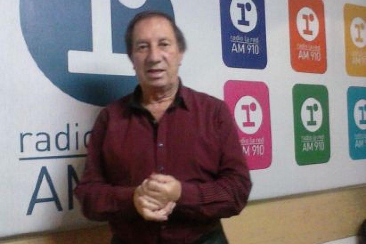 Carlos Bilardo. Durante el Mundial de México 1986 pidió a sus jugadores que siempre se sentaran en los mismos lugares del autobús rumbo a los partidos Foto:Twitter. Imagen Por: