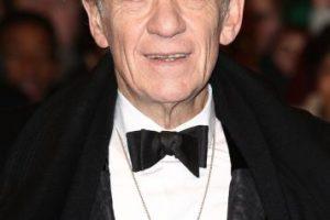 Ian McKellen Foto:Getty Images. Imagen Por: