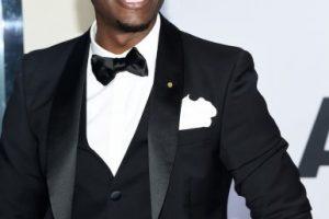 Tyrese Gibson =… Foto:Getty Images. Imagen Por:
