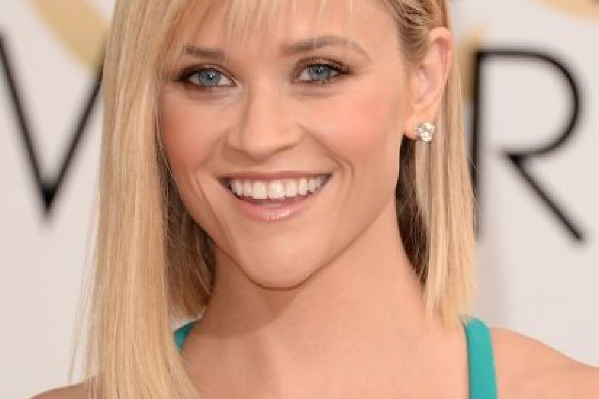 Reese Whiterspoon +… Foto:Getty Images. Imagen Por:
