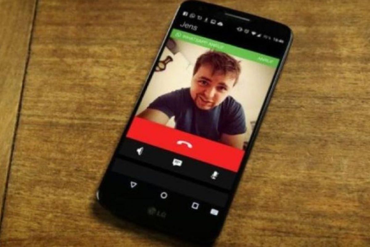 Ya se pueden realizar llamadas gratis sin necesidad de una invitación. Foto:Twitter. Imagen Por:
