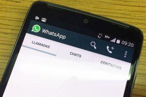 Las nuevas columnas de la pantalla principal de Android. Foto:Tumblr. Imagen Por: