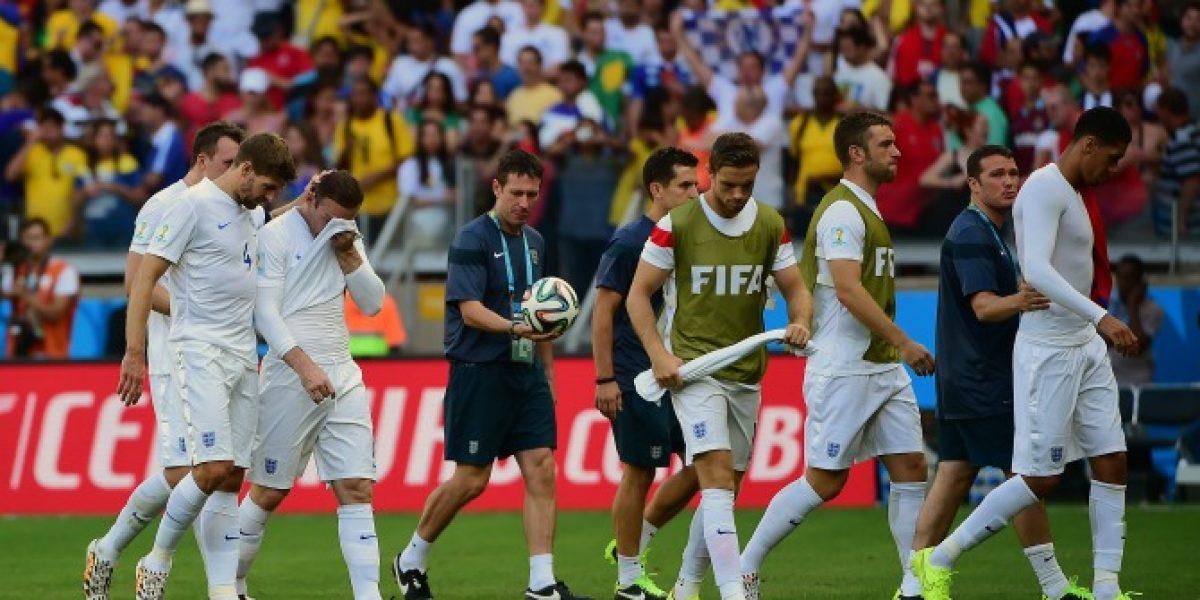 Gran Bretaña no enviará equipos de fútbol a los Juegos Olímpicos