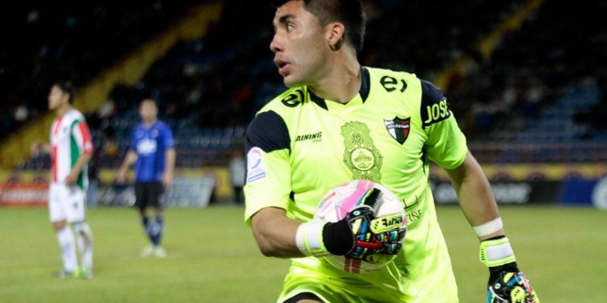 Palestino suma otra salida anticipada de un jugador bajo el mando de Pablo Guede
