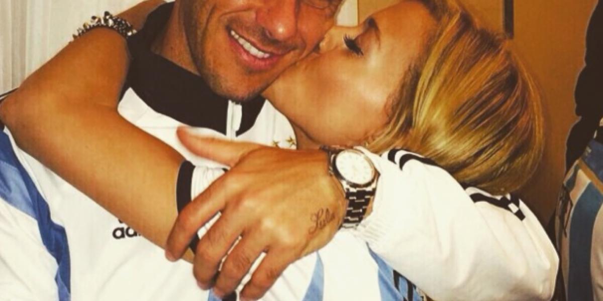 Futbolista argentino se casará con esta belleza gracias a Lionel Messi