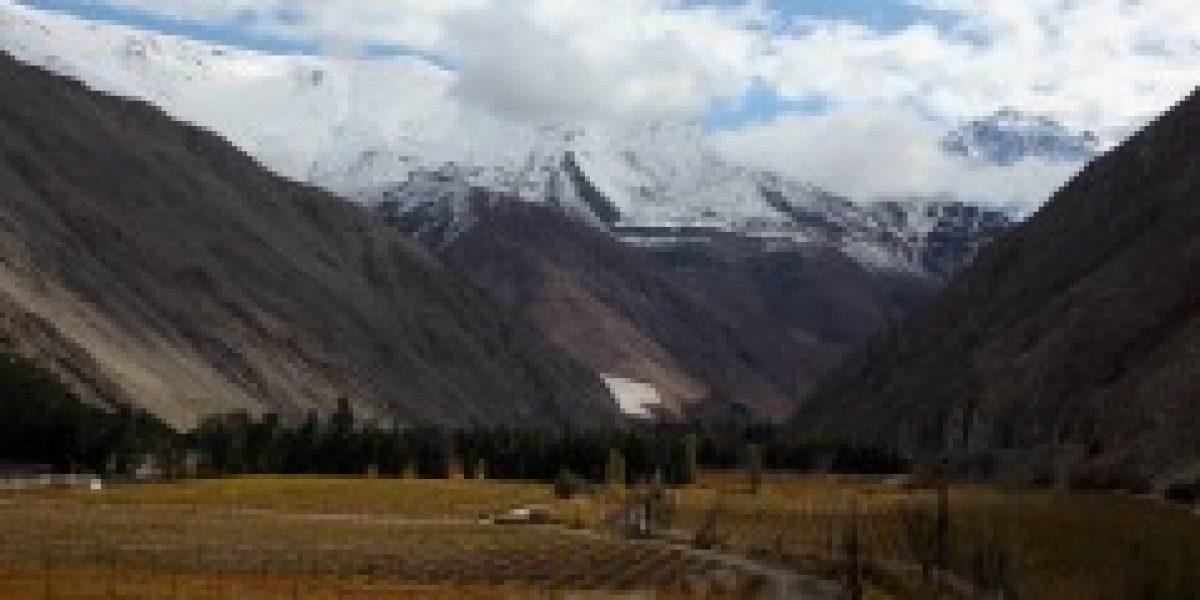 Valle del Elqui está listo para recibir a los turistas en Semana Santa