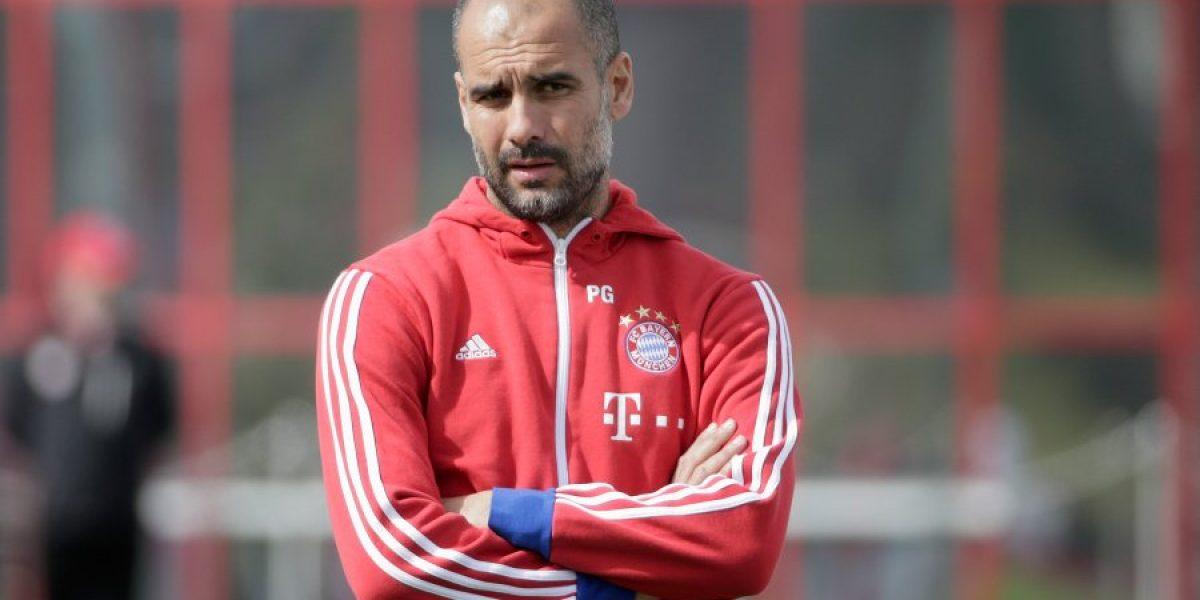 Bayern Munich, dispuesto a pagar 100 millones de euros por un crack