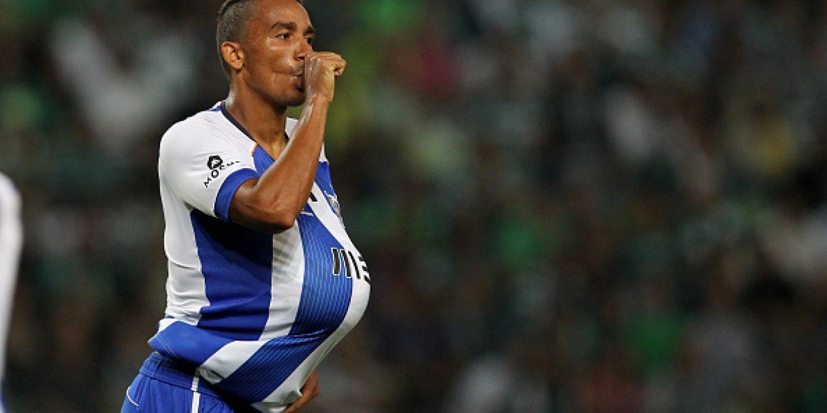 Real Madrid anuncia el fichaje de lateral brasileño