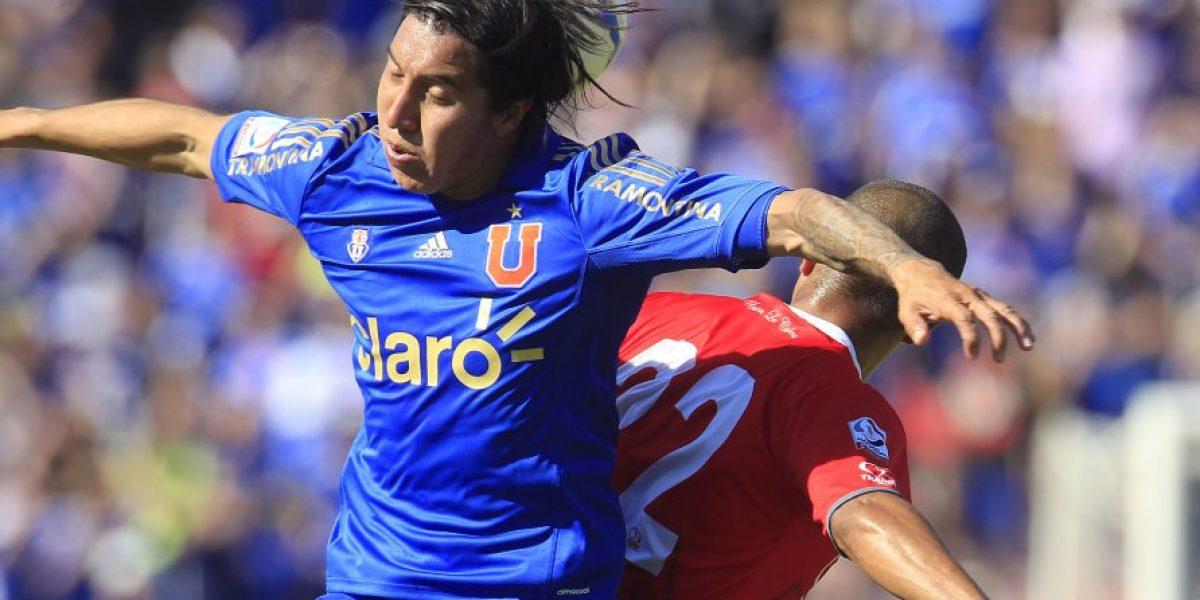 Lasarte habría pedido a Azul Azul no hacer efectiva la compra de Cristián Suárez