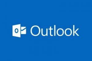 Outlook de Microsoft es uno de los más populares. Primero fue MSN y después Hotmail. Foto:Outlook. Imagen Por: