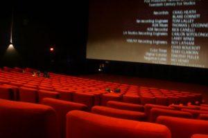 7. Quedarte a ver los créditos al final de la película, mencionó PlayGround. Foto:Pinterest. Imagen Por: