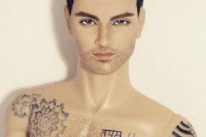Levine parece de déficit de atención. También es hiperactivo. Foto:Instagram/Adam Levine. Imagen Por: