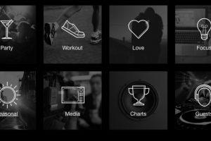 En Tidal podrás ver más de 75 mil videos oficiales o de conciertos sin publicidad. Foto:tidal.com. Imagen Por: