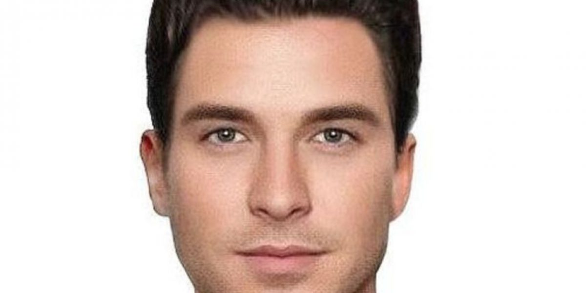 8 claves científicas para saber si un rostro masculino es atractivo y perfecto