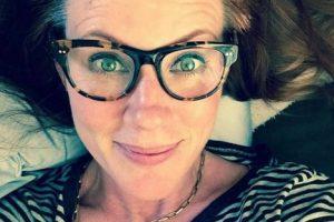 Elisa Donovan es una mamá de 43 años que se dedica a hablar de maternidad en su propio blog Foto:Facebook. Imagen Por: