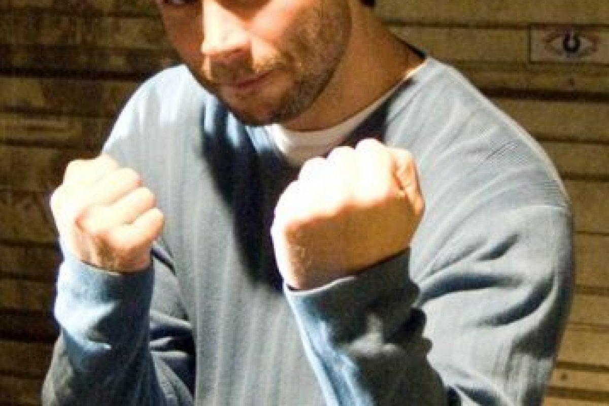 """Jeremy Sisto. Tiene 40 años y trabajó en """"White squat"""", """"Suburgatory"""" y en """"La ley y el orden"""" Foto:Facebook. Imagen Por:"""
