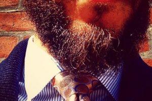 5. Fidel Castro dijo una vez que se había ahorrado 10 días de vida sólo por no afeitarse la barba. Foto:Tumblr.com/tagged-barba. Imagen Por: