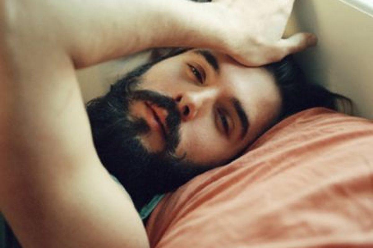 1. Muchos ejércitos prohíben llevar barba. Pero el de Estados Unidos lo permite si el soldado va a ser enviado en misión a un país musulmán. Foto:Tumblr.com/tagged-barba. Imagen Por:
