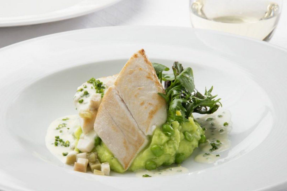 """""""Estos sabores fueron adquiridos durante el mestizaje"""", dijo el chef. Foto:Cortesía chef Guillermo Rodríguez. Imagen Por:"""