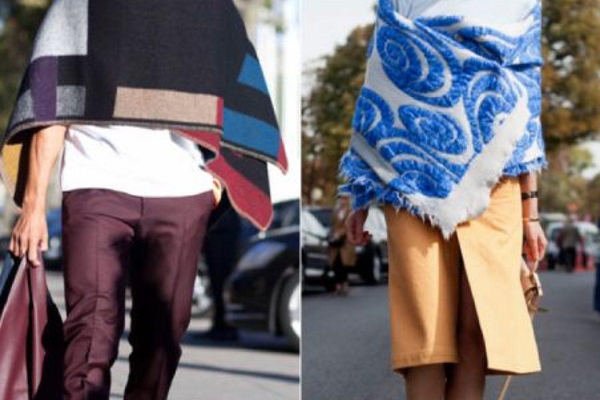 21 fotos que prueban que las blogueras de moda siempre se ...
