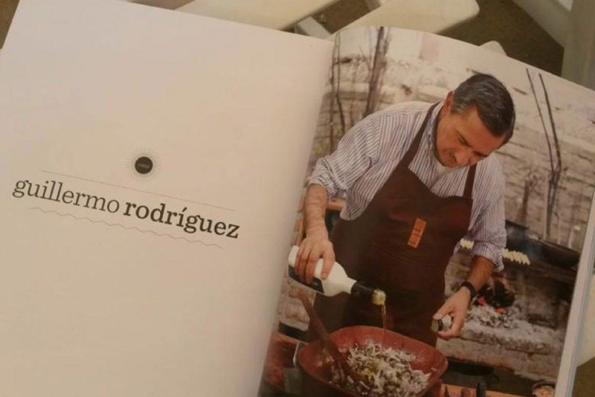 """""""La clave del condimento chileno son tres productos: comino, orégano y ají de color"""". Foto:Vía Facebook.com/espaciogastro. Imagen Por:"""
