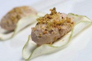 Foto:Cortesía chef Guillermo Rodríguez. Imagen Por: