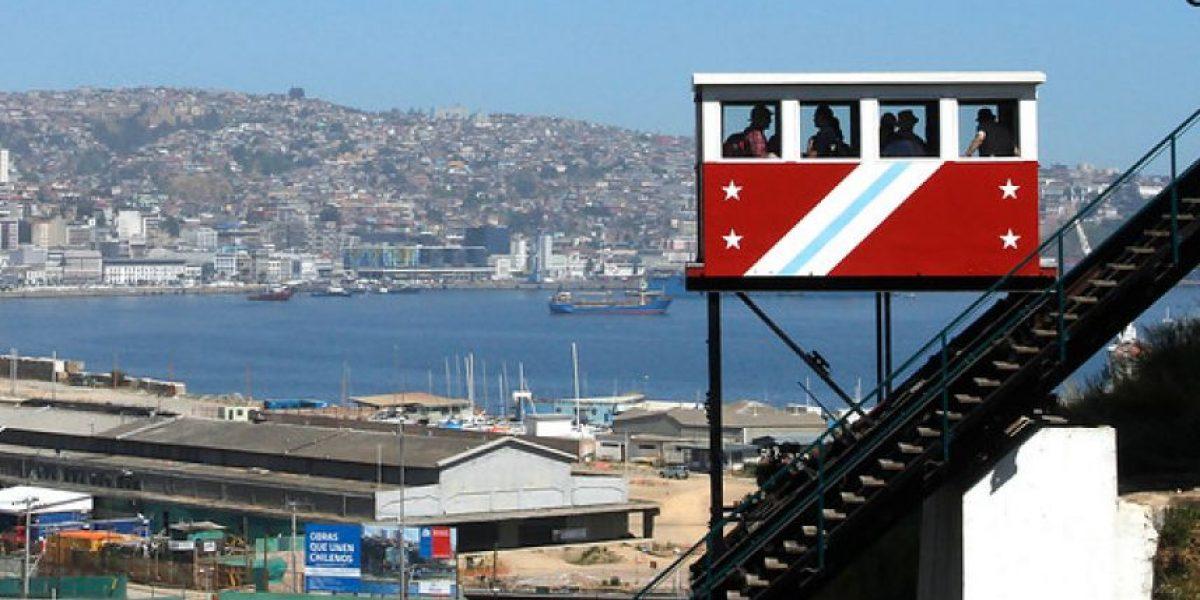 La decena de proyectos que le cambiaría la cara a Valparaíso
