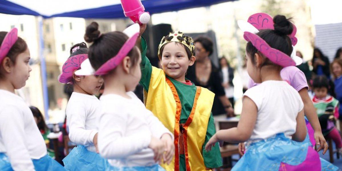 Chile necesitará el doble de educadores de párvulos