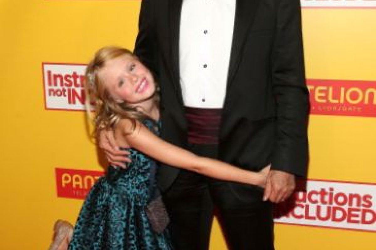 Quiso ser actriz dede los 5 años. Foto:vía Getty Images. Imagen Por: