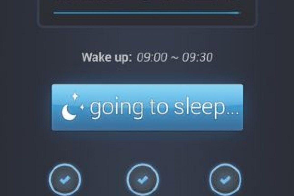 Sleep Bot Foto:Sleep Bot. Imagen Por: