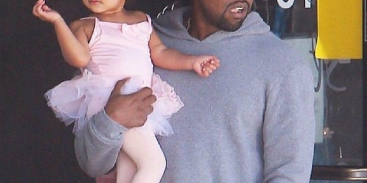 Kanye West recibió