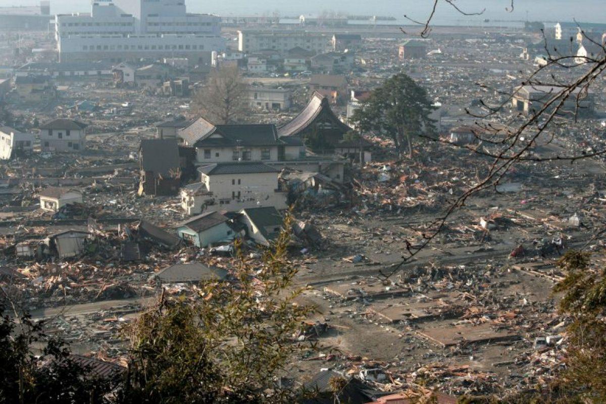 No se declara aleta de Tsunami Foto:Getty Images. Imagen Por: