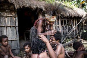 17. Panguna, Papúa y Nueva Guinea. 7 de mayo. Magnitud 7.1 Foto:Getty Images. Imagen Por: